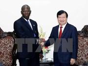 Vietnam elogia apoyo de BM en proyectos ambientales