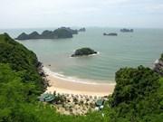Abrirán ruta turística para la isla de Con Co