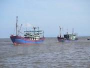 Malasia detiene a 27 pescadores de Vietnam