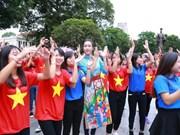 Ciudad de Vietnam se suma a la Semana Internacional de la Bondad