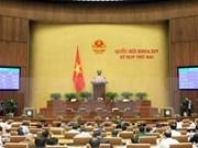 Comenzará mañana comparecencia de ministros en Parlamento de Vietnam