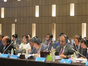 En Vietnam seminario internacional sobre el Mar del Este