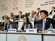 Inauguran en Perú semana de Cumbre de APEC