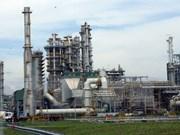Empresa petroquímica de Vietnam prevé aumentar producción