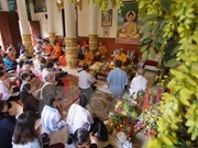 Ciudad de Vietnam adopta medidas para preservar la cultura de los Khmer