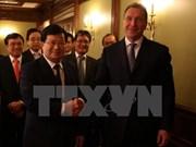 Vietnam prioriza lazos tradicionales con Rusia, afirma vicepremier vietnamita
