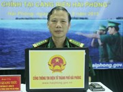 Ciudad de Vietnam incrementa conocimientos jurídicos de la población