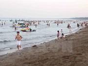 Provincia centrovietnamita de Nghe An protege recursos marinos