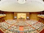 Interpelaciones de ministros reflejan responsabilidad y democracia, califica elector