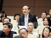 Diputados opinan sobre comparecencias de ministros en Parlamento