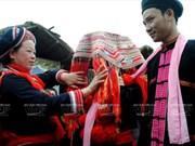 Exhibirán en Hanoi valores patrimoniales de grupos étnicos en zonas montañosas