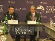 Vietnam seguirá cooperando con nueva administración de EE.UU., dice embajador