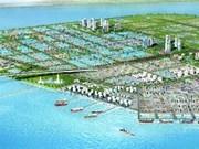 Más de 300 millones de USD en proyecto de puerto marítimo en Quang Ninh