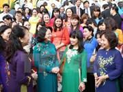 Honran a las contribuciones de los educadores vietnamitas