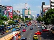 Tailandia destinará tres mil millones de USD al desarrollo de transporte en 2017