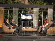 Televisión egipcia promociona cultura de Vietnam