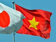 Hanoi y prefectura japonesa de Fukuoka fomentan cooperación