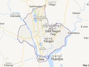 Myanmar: Ocurren cuatro explosiones en un supermercado en Rangún