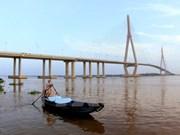 Ciudad survietnamita de Can Tho impulsa relaciones especiales con Laos