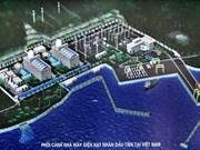 Parlamento vietnamita aprueba suspensión de proyecto de planta de energía nuclear