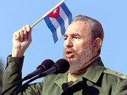 Fidel Castro, gran amigo del pueblo vietnamita