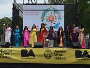 Promocionan culturas de países miembros de ASEAN en Argentina