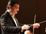 Compositor español conecta culturas a través de música