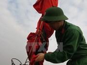 Luto nacional en Vietnam por partida de Fidel