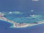 Tifón amenaza Mar del Este