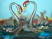 [Fotos] Animales de cristal