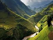 [Galería] Vietnam entre los 10 destinos turísticos preferidos del mundo en 2017