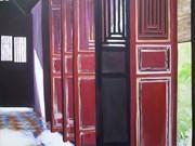 [Fotos] Ventanas vietnamitas a través de las pinturas de artista británica