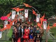 Día de Poesía de Vietnam en ocasión de Nuevo Año Lunar