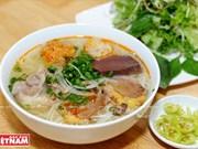 Bun Bo Hue – una de las más deliciosas sopas de fideos