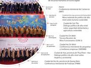 [Infografía] Principales actividades de Año del APEC 2017 en Vietnam