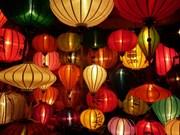 Hoi An, ciudad iluminada con linternas