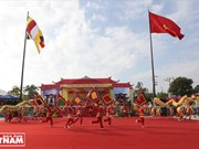 [Fotos] Celebran Festival de Yen Tu en provincia vietnamita de Quang Ninh