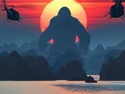 """Majestuosidad de Vietnam sobresale en """"Kong: La Isla Calavera"""""""