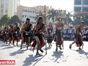 [Fotos] Festival callejero de Buon Ma Thuot