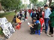 Explorar una Hanoi que no está en libros de viajes