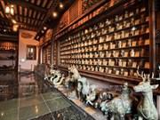 Museo de medicina tradicional FITO, destino atractivo de Ciudad Ho Chi Minh