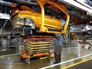 Vietnam busca desarrollar la industria automovilística