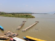 Un viaje por el río Mekong