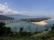 Impresionantes vistas desde Paso de Hai Van