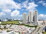 Mercado inmobiliario vietnamita atrae más de 600 millones de dólares de IED