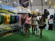 Aumenta intercambio comercial Vietnam-Brasil