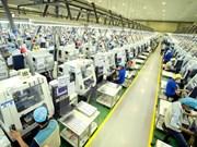 Vietnam entre economías asiáticas con mayor ritmo de crecimiento