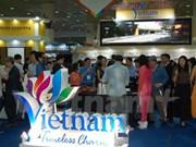 [Video] Aumenta llegada de turistas extranjeros a Vietnam en primer semestre de 2017