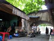 Rehabilitarán en Hanoi centenarios arcos de puente