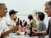 CNN publica lista de las 10 mejores comidas callejeras de Vietnam